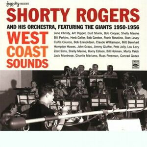 Shorty-Rogers-amp-His-Orchestra-1950-1956-West-Coast-Sounds-2-CDs