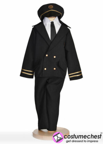 5-7 years Pilot Costume by Pretend To Bee