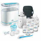 Philips AVENT Classic Bottle Solutions Set