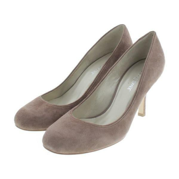 Jewel Changes  shoes 237373 Beige 36