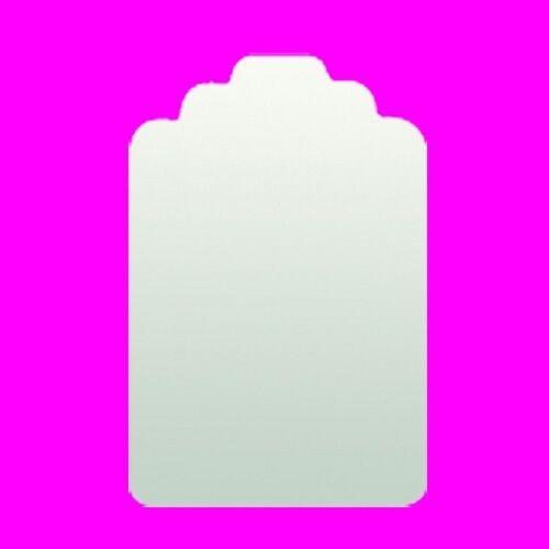 Efco Motivlocher Motivstanzer Stanzer 3xL Etikett Größe S