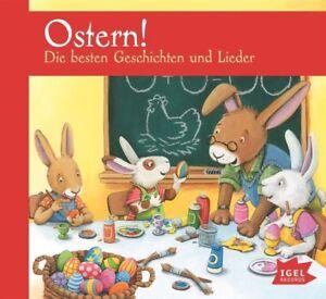 OSTERN-DIE-BESTEN-GESCHICHTEN-UND-LIEDER-VARIOUS-CD-NEU