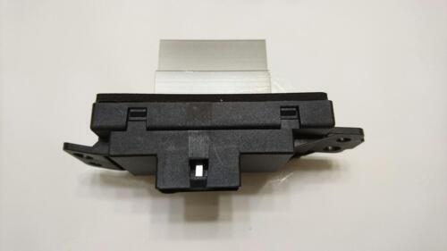 15827470,15827491,15850268,22754990 New HVAC Blower Motor Resistor OEM# 1581727