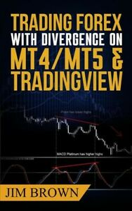 Trading forex with divergence jim brown on you tube