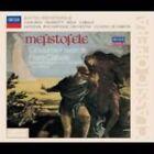 Boito: Mefistofele (CD, 2 Discs, Decca)