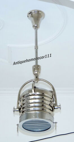 Vintage Ceiling Lamp Industrial Spot Light Bar Personality Track Pendant Light