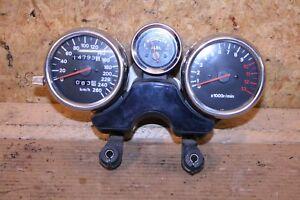 Suzuki-GSX1100G-GV74A-1991-1996-Cockpit-Instrumente-Tacho-Drehzahlmesser