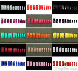 Selections-of-500pcs-Regular-Size-Whole-Nails-Full-Nails-Extra-Durable