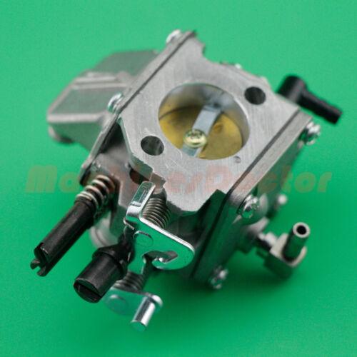 Carburetor Carb Grommet Intake Manifold Bushing Hose For Stihl 066 MS660 MS650