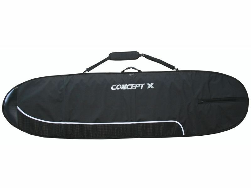 Boardbag Surfer Concept X 7.3  ; 5mm, Bolsa Tabla , Bolso, Nuevo 223 X 69