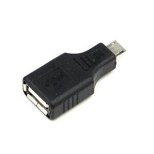 Nuevo-Micro-Usb-2-0-Macho-host-A-Usb-Hembra-Otg-Adaptador-Convertidor-Tablet-Android