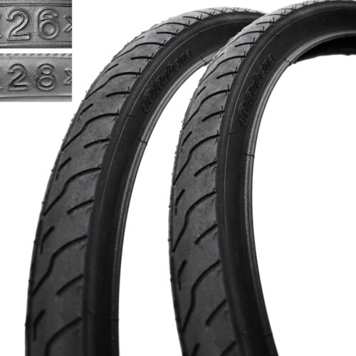 2x Mitas Cobra V 58 Classic 26x1.90 50-559 Fahrrad Reifen schwarz 1Paar tires