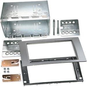 especializada negro ISO cable del adaptador set Ford Galaxy C-Max S-Max din diafragma radio diafragma