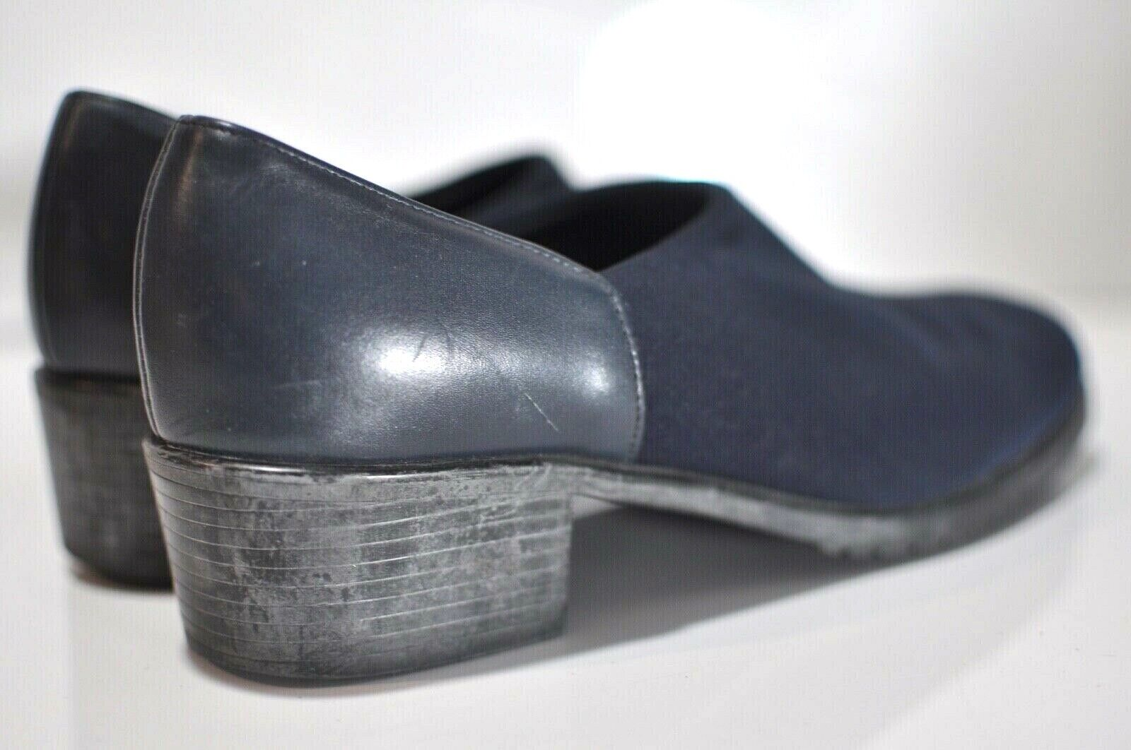 Munro American Womens slip on shoes size 7.5 USA