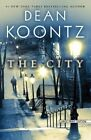 The City by Dean R Koontz (Paperback / softback, 2015)
