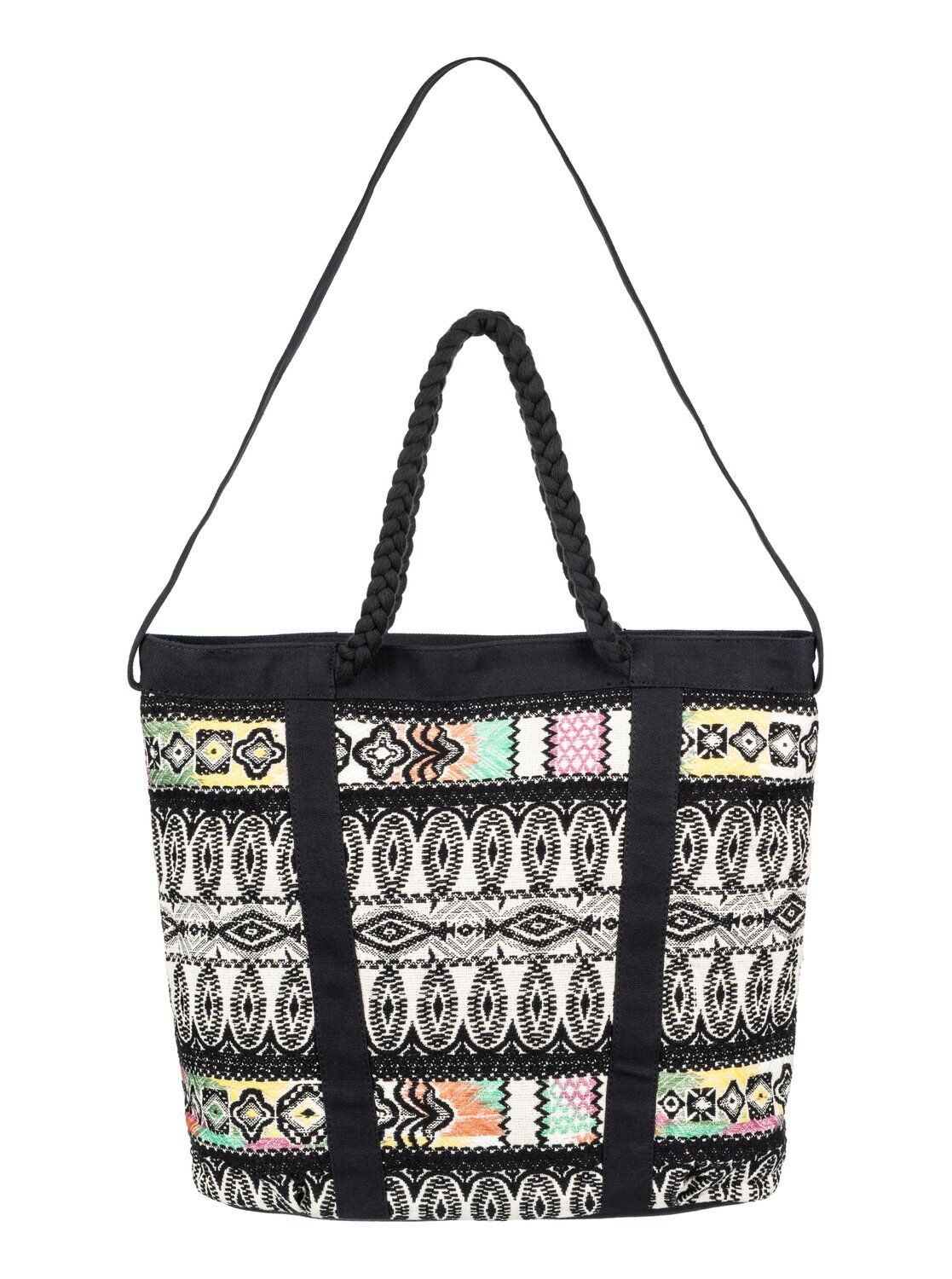 Roxy Weekender Stay Together (Anthracite)