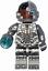 MINIFIGURES-CUSTOM-LEGO-MINIFIGURE-AVENGERS-MARVEL-SUPER-EROI-BATMAN-X-MEN miniatura 64