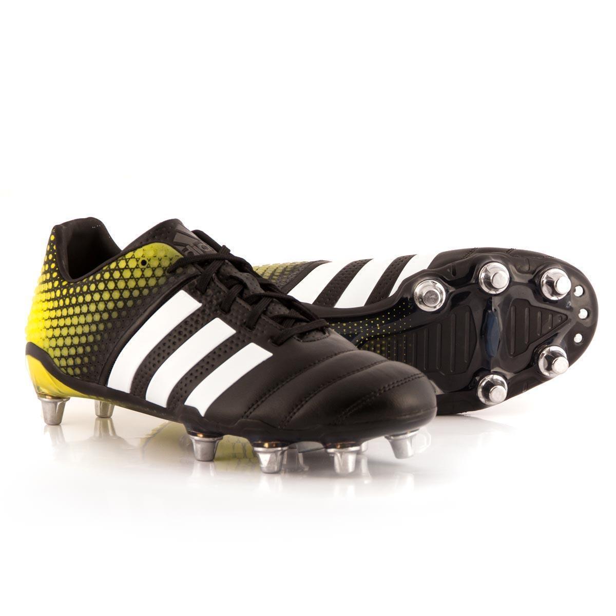 Adidas Adipower Kakari 3.0 boots size  2   bnwt