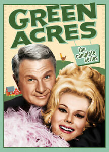 Green-Acres-The-Complete-Series-24-Disc-DVD-NEW