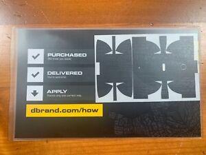 Dbrand Black Dragon Apple Airpods Pro Earpod Airpod Case Protective Cover Ebay
