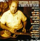Southern Filibuster: A Tribute to Tut Taylor by Various Artists (CD, Jul-2010, E1 Entertainment)