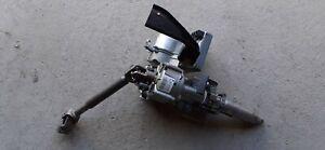 Mazda 2 DE 1349ccm  Servolenkung Lenkung Lenkunterstützung Motor DF713210X