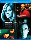 Best Laid Plans 0013132606163 With Reese Witherspoon Blu-ray Region a