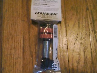 AQUARIAN CSM1 Cymbal Spring Replacement Cymbal Stand Topper w Spring /& Washer