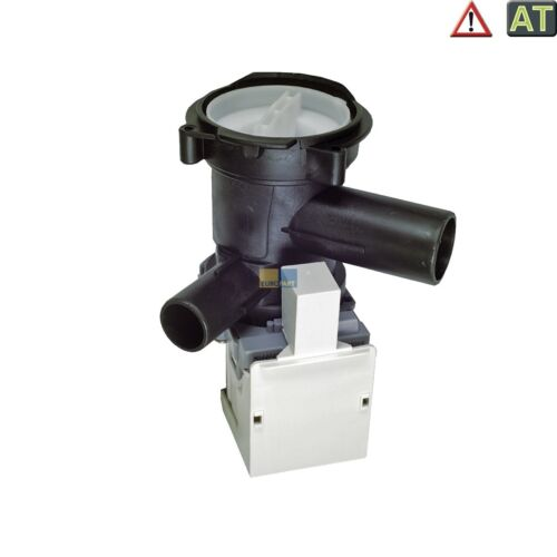 Lessives pompe pompe à l/'expiration pompe machine à laver Bosch siemens BSH 144978 02200293