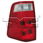 Tail Light Assembly-CAPA Certified Left TYC 11-6000-90-9 fits 04-15 Nissan Titan