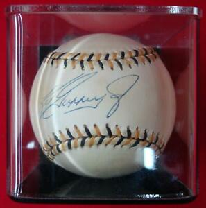 KEN-GRIFFEY-JR-AUTOGRAPHED-OFFICIAL-1994-ALL-STAR-GAME-BASEBALL-IN-CUBE