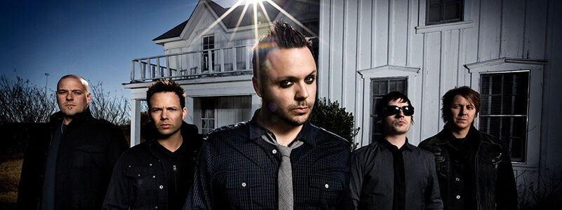 Blue October Tickets (18+ Event)