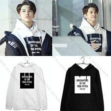 VIXX ECLIPSE Concert Cap Hoodie LEO RAVI Hongbin Ken Hyuk Pullover Kpop D383