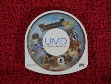 VALKYRIA CHRONICLES II 2 - SONY PSP ~ UMD Disc only !