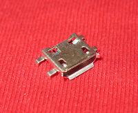 Micro Usb Charging Port Alcatel Onetouch Pop 7 P310a Fierce 7024w Hp Hp7 G2 1311