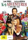 K9 Adventures - A Christmas Tale (DVD, 2013)