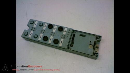 SIEMENS 6ES7 143-3BH00-0XA0 MODULE SIMATIC 7 8DI//8DO 2 AMP NEW* #155535