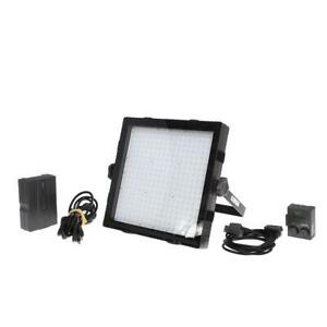 Details about Dedolight Felloni Techpro 50 deg  High Output Bicolor LED  Light - SKU#1041474