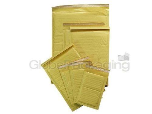0 ORO IMBOTTITA Bolla Buste mailer BORSE 150x215mm OFFERTA SPECIALE * 100 X C