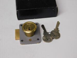 Century Rim lock 22mm 20mm long
