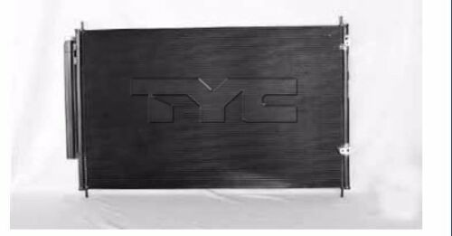 TYC 3600 A//C Condenser Assy for Acura MDX 2007-2013 Models