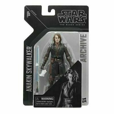 Star Wars Black Series Anakin Skywalker #03 Loose complet
