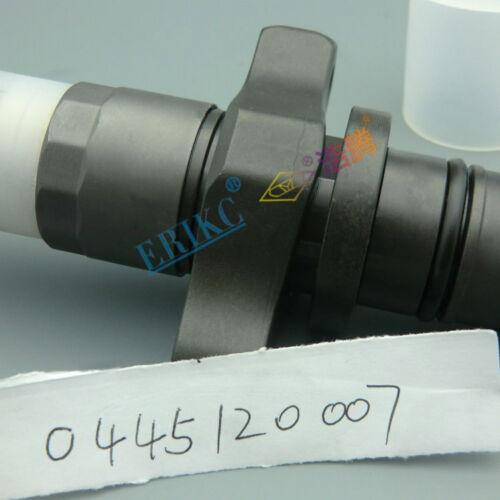 0 986 435 508 for Agrale-Deutz MA 12.0 E-troni ERIKC Bosch Injector 0445120007
