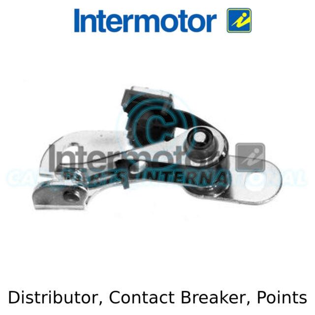 Triumph TR7 2.0 Genuine Intermotor Distributor Contact Breaker