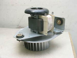 Details about Carrier Bryant DURHAM HC21ZE114A Furnace Draft Inducer Motor  Blower Assembly