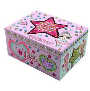 LOL-Surprise-Mosaic-Jewellery-Box-Toys-amp-Games-Brand-New