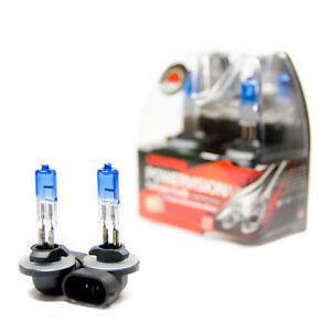 4-x-886-Auto-Lampada-pgj13-alogena-50w-Xenon-Bianco-Lampadina-12v