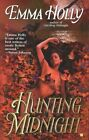 Hunting Midnight Book Emma Holly PB 0425193039 BN