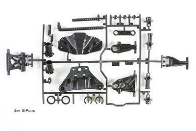 Tamiya TT-02D G Parts Gear Tt02 TAM51531