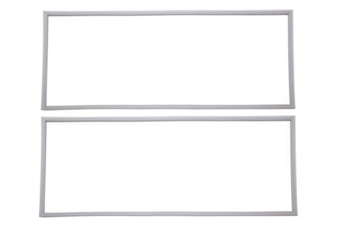 Combo Fridge/&Freezer Seal//Gasket Westinghouse    WSE 6100  WA.